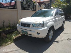 Selling 2nd Hand Nissan X-Trail 2007 Automatic Gasoline