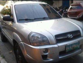 2006 Hyundai Tucson for sale in Manila