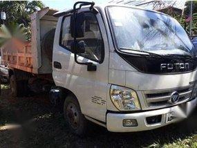 2016 Foton Tornado for sale in Bacolod
