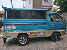 2007 Suzuki Multi-Cab for sale in Las Pinas