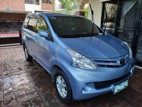 2012 Toyota Avanza for sale in Las Piñas