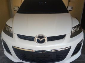 Mazda Cx-7 2010 for sale in Quezon City