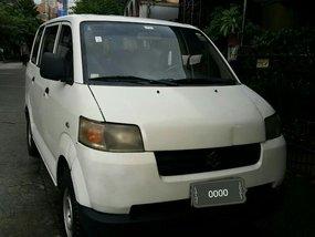 Suzuki Apv 2008 for sale in Makati