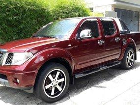 Nissan Navara 2010 for sale in Marikina