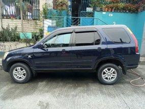 Honda Cr-V 2004 for sale in Manila