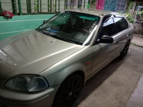 1997 Honda Civic for sale in Santa Maria