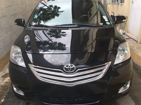 Toyota Vios 2011 for sale in Quezon City