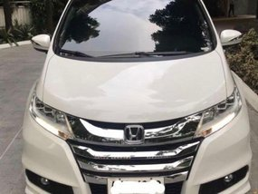 Honda Odyssey 2015 for sale in Taguig