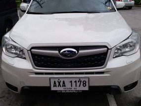 2015 Subaru Forester for sale in Bauan