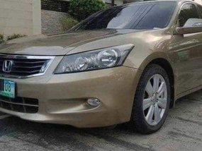 2008 Honda Accord for sale in Quezon City