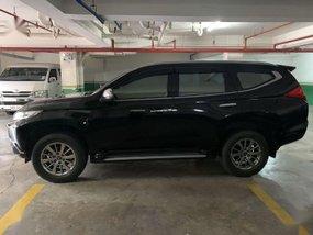 2016 Mitsubishi Montero Sport for sale in Makati