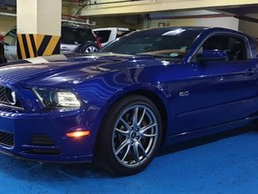 2013 Ford Mustang for sale in Pasig