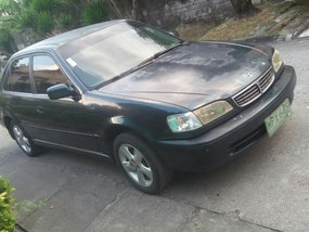 2000 Toyota Corolla Altis at 140000 km for sale