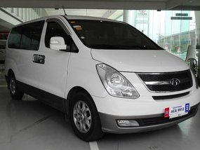 2014 Hyundai Starex for sale in Bacoor