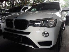 2017 Bmw X3 for sale in Manila