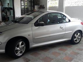 2004 Peugeot 206 for sale in Paranaque