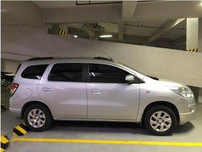 2015 Chevrolet Spin for sale in Makati