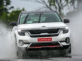 Kia to launch Seltos on November 6 and pricing released