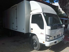 Isuzu Elf 2013 for sale in Cagayan de Oro