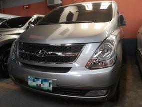 2014 Hyundai Starex for sale in Manila