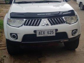 2010 Mitsubishi Montero Sport for sale in Baguio