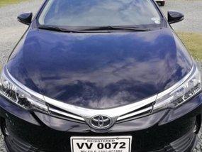 2017 Toyota Corolla Altis for sale in Paranaque