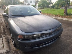Mitsubishi Galant 1997 for sale in Imus