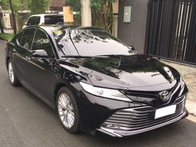 2019 Toyota Camry for sale in Manila