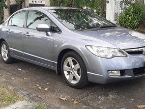 2006 Honda Civic for sale in Paranaque