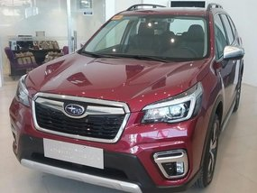 Subaru Forester 2019 for sale in Cainta