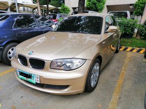 2011 Bmw 116i for sale in Makati