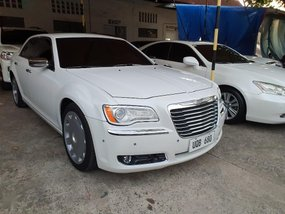 2012 Chrysler 300c for sale in Parañaque