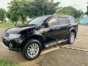 Mitsubishi Montero Sport 2010 for sale in Quezon City