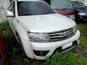 2016 Suzuki Grand Vitara for sale in Bacolod