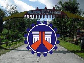 DPWH to widen Lake Sebu Road