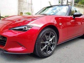2018 Mazda Mx-5 Miata for sale in Quezon City