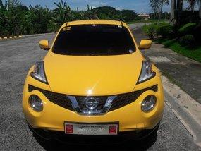 2016 Nissan Juke for sale in Cabanatuan