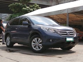 2012 Honda Cr-V for sale in Manila