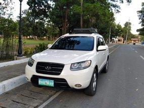 Sell Used 2007 Hyundai Santa Fe Automatic in Lingayen