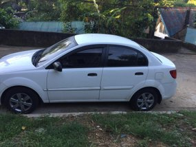 Used Kia Rio 2011 for sale in Marikina