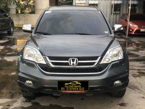 Used Honda CRV 2.4L AWD 2010 for sale in Makati