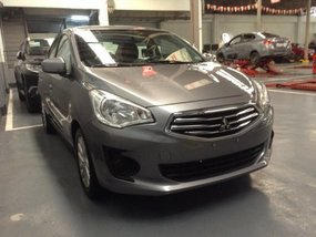 New Mitsubishi Mirage G4 2019 for sale in Mandaluyong