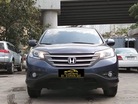 Used Honda CR-V 2.0L 2012 for sale in Makati
