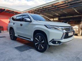 Selling Mitsubishi Montero Sport 2016 GLS Premium Casa Maintained in Las Pinas