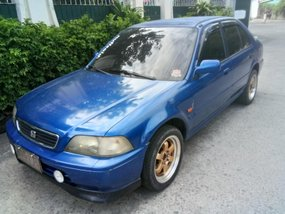 Used 1998 Honda City for sale in Las Pinas