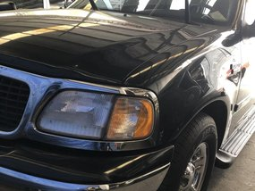 Black Ford Expedition 2000 for sale in Quezon City