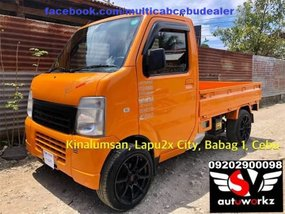 2020 Surplus Multicab for sale in Cebu