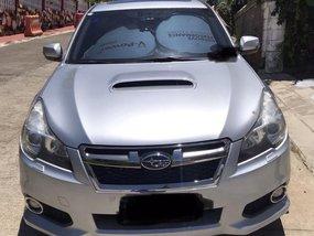 Subaru Legacy 2013 for sale in Makati