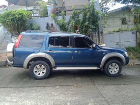 2007 Ford Everest for sale in Antipolo