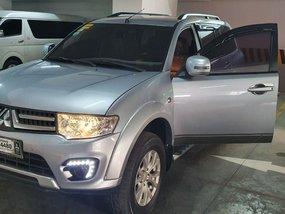 2016 Mitsubishi Montero for sale in Las Pinas